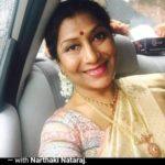 Bharatanatyam dancer Narthaki Nataraj chosen for Padma Shri award