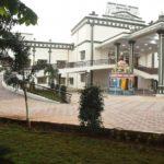 Chief minister inaugurates Sri Kapali Temple's marriage hall