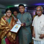 Varsha Bhuvaneswari: Harikatha expert