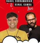 Stand-up comedy this weekend