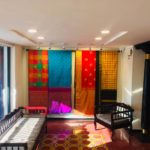 'Experience' handloom sarees at this new centre