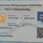 Driving licence and RC - Now as Smart Cards