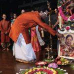 Artistes remember dance guru K. J. Sarasa at festival to celebrate her academy's 70 years