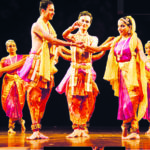 Multi-media production on 'Ramayana': a fund raiser
