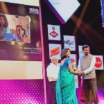 NGO founder and Carnatic music vocalist receive awards