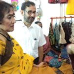26th Women's Bazaar starts from today at C. P. Arts Centre