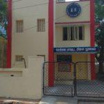 R. A. Puram public library gets a facelift