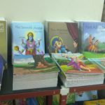 Children's book Exhibition is on at Giri Trading Agency, Mylapore