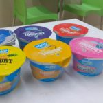 Aavin introduces flavoured yoghurt