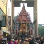 Panguni fest: grand 'ther' procession takes place, thousands participate