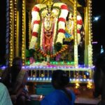 Velleswarar temple procession takes place on pournami (March 20)