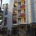 Tamil Nadu Housing Board apartments in Mandaveli rebuilt, up for sale