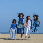 New clothing line for little girls at this boutique