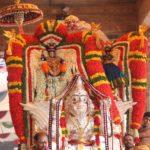 Panguni fest: Purusha mirugam vahanam taken out today