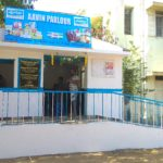 Andhra Mahila Sabha, R.A.Puram opens an Aavin Parlour to help young adults with special needs