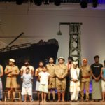 Theatre Marina's Madras Harbour-based play gets the thumbs up