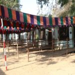 Elections 2019: booths prepared for voting day