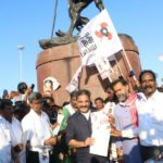 Elections 2019: The final day of campaign ends with Kamal Haasan at the Marina