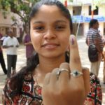 Brisk polling in most places across Mylapore