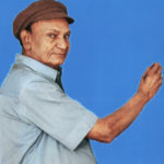 Renowned cartoonist, Ramanujam (RAHNU), passes away