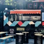New food truck dishes out barbecues, grills: at R. A. Puram