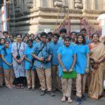 Stress free learning sessions held at Chettinad Harishree Vidyalayam