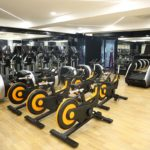 10 Fitness Laboratory: exercise or dance at this new place on Luz Church Road