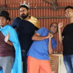 'Total Moonsense', play for children to be staged on May 25 in Alwarpet