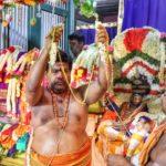 Vaigasi fests at Mada streets