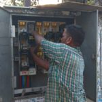 Power breaks down on Mada Streets, restored late evening