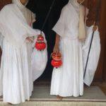 Chaturmas Pravesh at Jain Temple on June 20