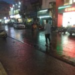 Mylapore witnesses heavy rains after months of scorching heat