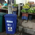 GCC places separate bins for wet and dry waste collection at South Mada Street