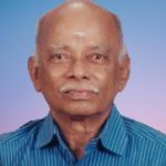 Senior cricket coach, P. K. Dharmalingam passes away