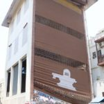 Sri Kapali Temple's ther shed to get a new shutter