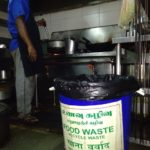 Sangeetha restaurant at R. A. Puram starts segregating waste
