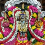 Aadi Krithigai at Sri Kapali Temple, Mylapore