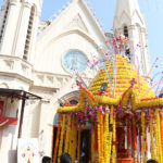 Annual Feast at Our Lady of Guidance Church from August 9 onwards