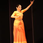 Anita Ratnam premieres 'Nachiyaar Next' Sunday evening at R. R. Sabha