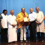 ARS honoured with award to mark film maker K. Balachander's birth anniv
