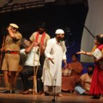 Events to check out: Drama, Music, Workshops, Sales, Eating Out
