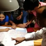 Board game on city launched at Mylapore cafe