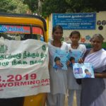 R. A. Puram UPHC to hold a special medical camp at Vanniyampathy Street on August 9