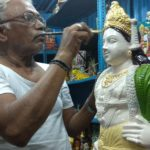 Sri Krishna Jayanti is on August 24; Repaint your Krishna dolls at this shop in Mylapore