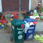 Zero Waste Campaign: Hawkers of South Mada Street face issues; some unwilling to segregate waste