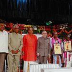 LIFCO presents Sri Ramanuja Seva Sri awards at R. R. Sabha, Mylapore