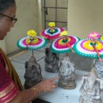 Mylapore based NGO offers eco-friendly Ganesha idols