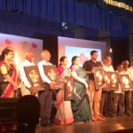 Seven people honoured with 'Champions of Chennai'