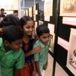 Rare photos of 'old' Madras on show at C. P. R. Centre campus