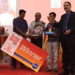 Mylaporeans win Madras Quiz 2019